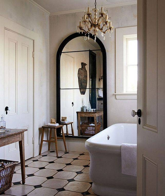 Best 25+ French Bathroom Ideas Only On Pinterest | French Country In French Bathroom Mirrors (#11 of 30)