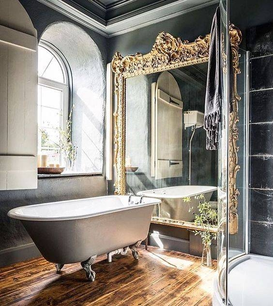 Best 25+ French Bathroom Ideas Only On Pinterest | French Country With French Style Bathroom Mirrors (#17 of 30)