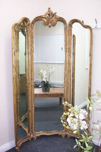 Best 25+ French Mirror Ideas On Pinterest | Antique Mirrors Throughout French Gilt Mirrors (#17 of 30)