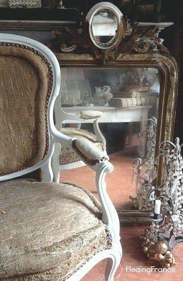 Best 25+ French Mirror Ideas On Pinterest | Antique Mirrors Within Vintage French Mirrors (#25 of 30)