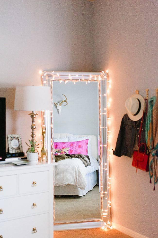 Best 25+ Full Length Mirrors Ideas On Pinterest | Design Full For Free Standing Long Mirrors (#16 of 30)