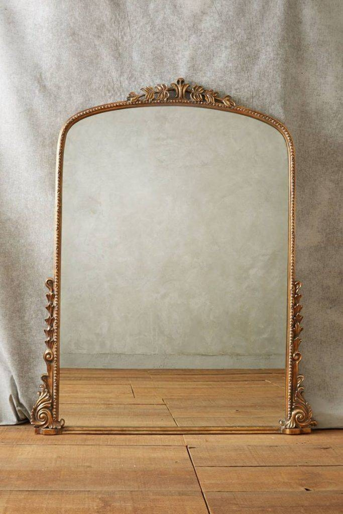 Best 25+ Full Length Mirrors Ideas On Pinterest | Design Full Inside Vintage Full Length Mirrors (#7 of 20)