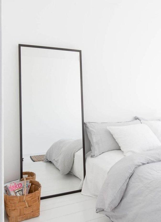 Best 25+ Full Length Mirrors Ideas On Pinterest | Design Full Throughout Gold Full Length Mirrors (#8 of 30)