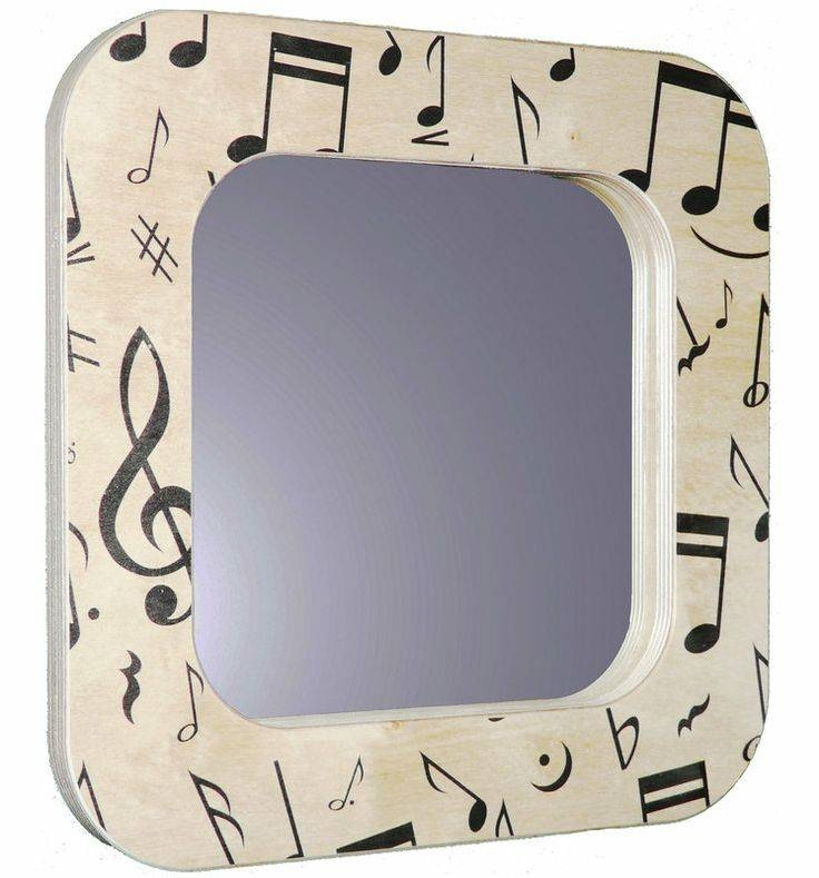 Best 25+ Funky Mirrors Ideas That You Will Like On Pinterest Pertaining To Funky Mirrors (#12 of 30)