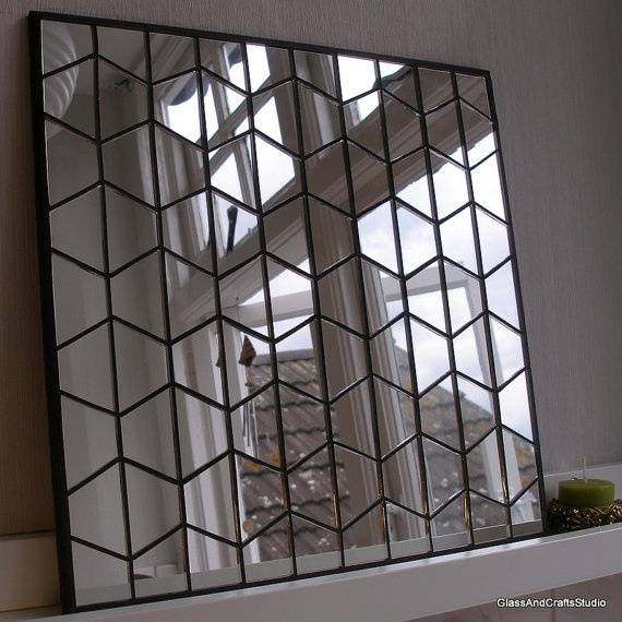 Best 25+ Funky Mirrors Ideas That You Will Like On Pinterest Throughout Funky Mirrors (View 13 of 30)