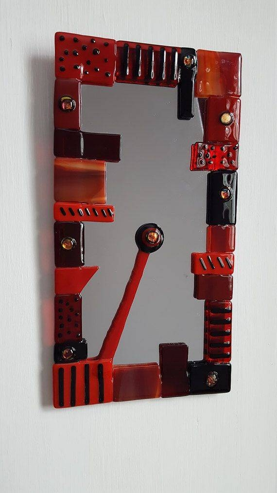 Inspiration about Best 25+ Funky Mirrors Ideas That You Will Like On Pinterest Within Funky Wall Mirrors (#23 of 30)