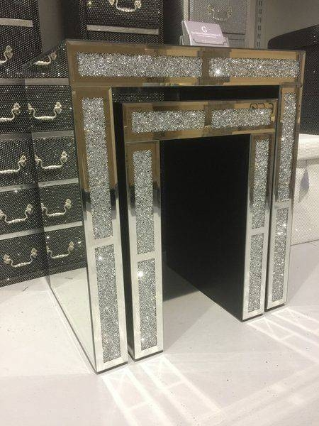 Best 25+ Glitter Furniture Ideas Only On Pinterest | Glitter Paint For Glitter Frame Mirrors (#8 of 20)