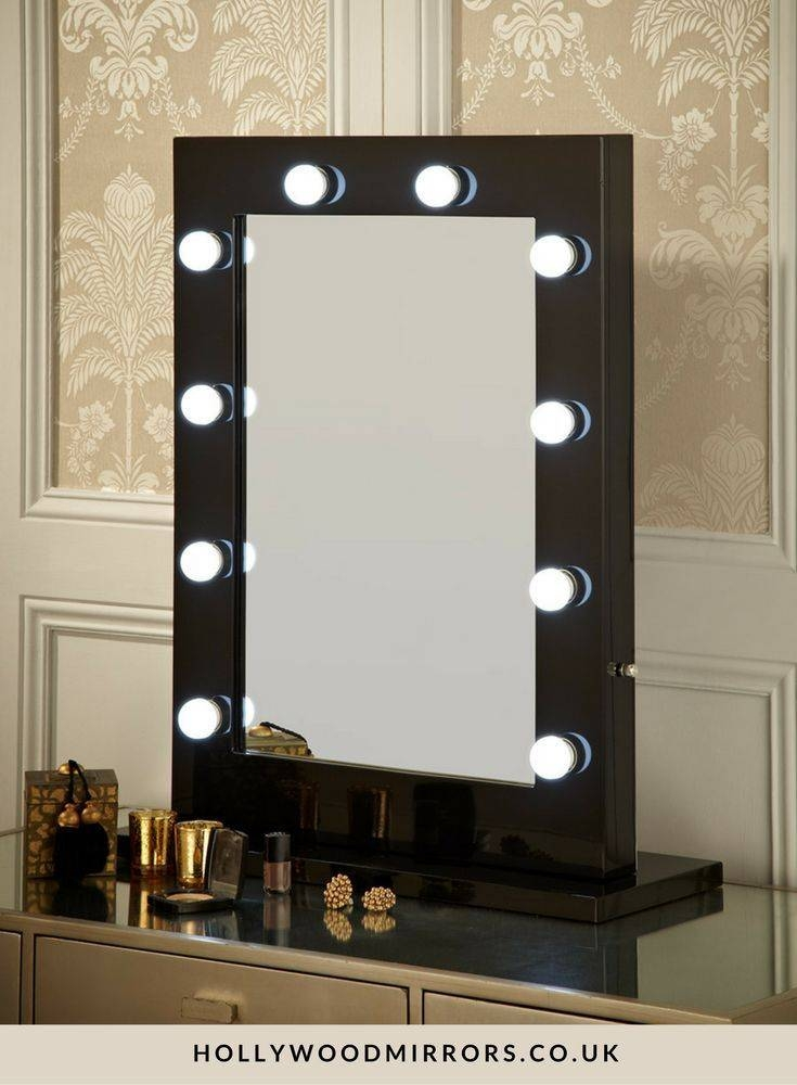 Best 25+ Hollywood Mirror With Lights Ideas Only On Pinterest Within Illuminated Dressing Table Mirrors (#8 of 20)