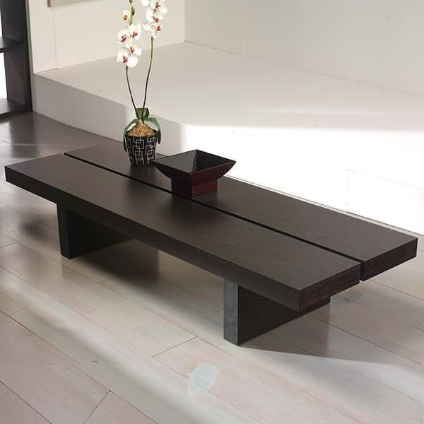 Best 25 Japanese Table Ideas On Pinterest Japanese Dining Table Regarding Low Sofa Tables (#1 of 15)