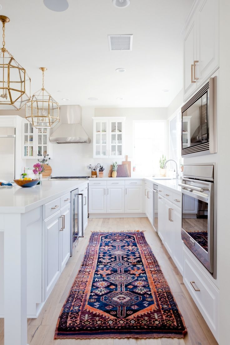 Best 25 Kitchen Rug Ideas On Pinterest Kitchen Runner Rugs With Rug Runners For Kitchen (#3 of 20)