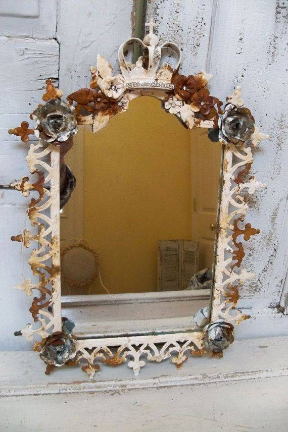 Best 25+ Large Framed Mirrors Ideas On Pinterest | Framed Mirrors Inside French Inspired Mirrors (#25 of 30)