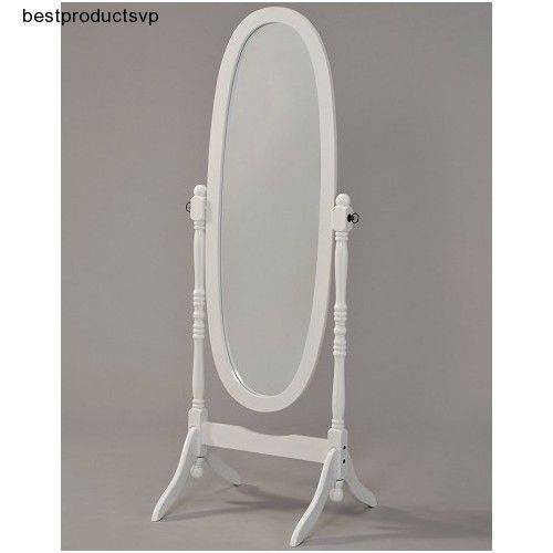 Best 25+ Large Full Length Mirrors Ideas On Pinterest | Rustic Regarding Free Standing Dress Mirrors (#12 of 20)