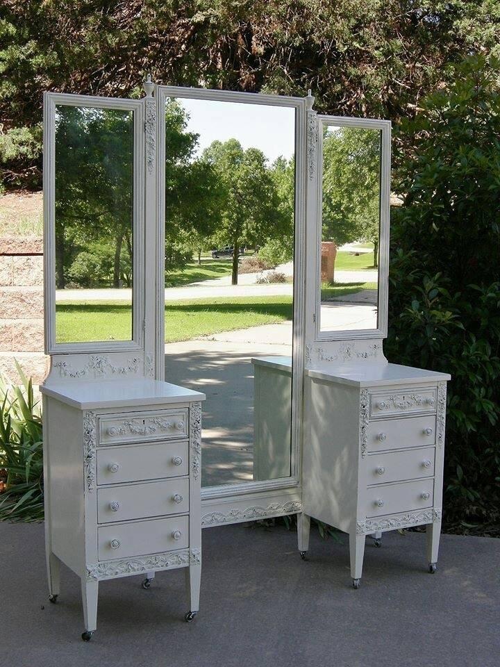 Best 25+ Large Full Length Mirrors Ideas On Pinterest | Rustic Regarding Full Length Antique Dressing Mirrors (#14 of 30)