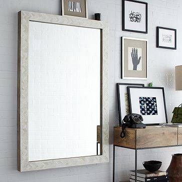 Best 25+ Large Wall Mirrors Ideas On Pinterest | Wall Mirrors For Huge Wall Mirrors (#10 of 30)