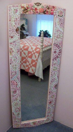 Best 25+ Large Wall Mirrors Ideas On Pinterest | Wall Mirrors In Large Pink Mirrors (#15 of 30)