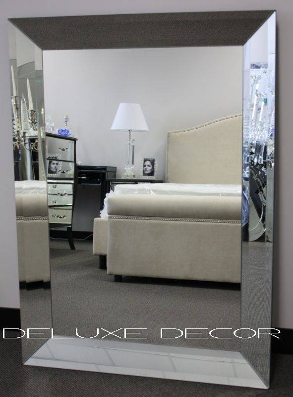 Best 25+ Large Wall Mirrors Ideas On Pinterest | Wall Mirrors Inside Huge Wall Mirrors (#11 of 30)