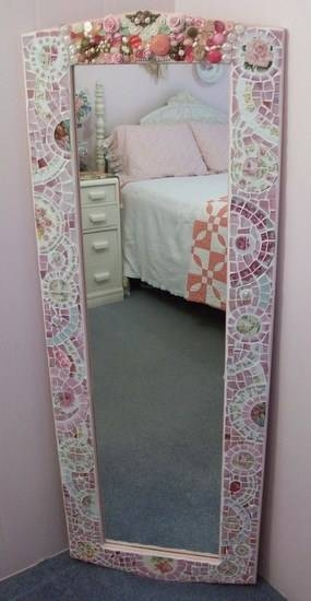 Best 25+ Large Wall Mirrors Ideas On Pinterest | Wall Mirrors Inside Large Pink Mirrors (#16 of 30)