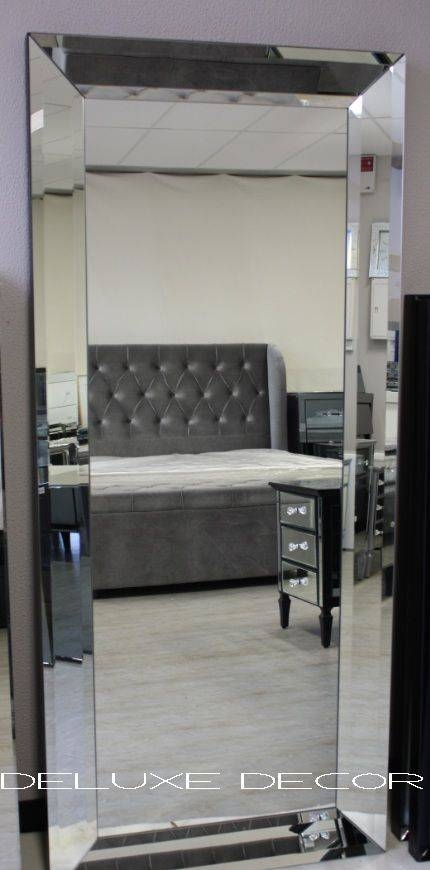 Best 25+ Large Wall Mirrors Ideas On Pinterest | Wall Mirrors Intended For Large Bevelled Mirrors (View 2 of 20)