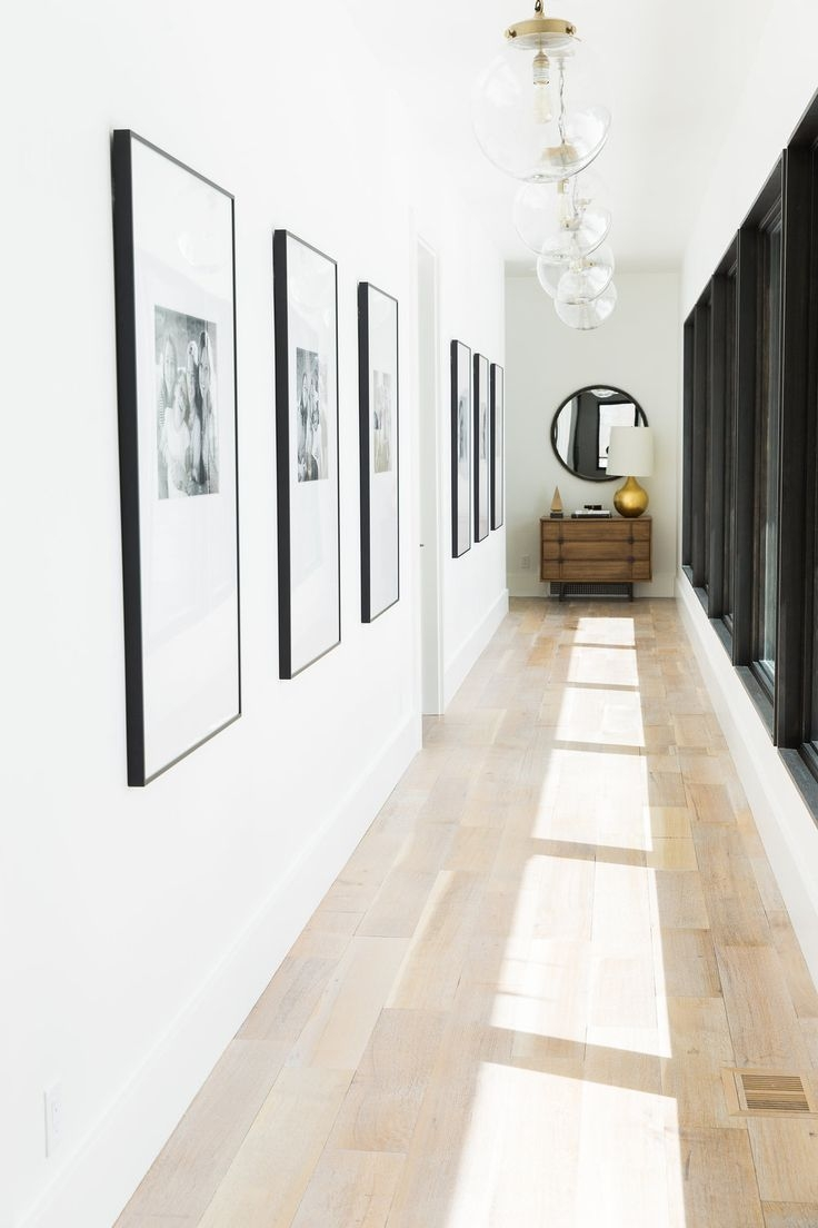 Best 25 Long Hallway Ideas On Pinterest Long Hallway Runners Inside Long Hallway Runners (#9 of 20)