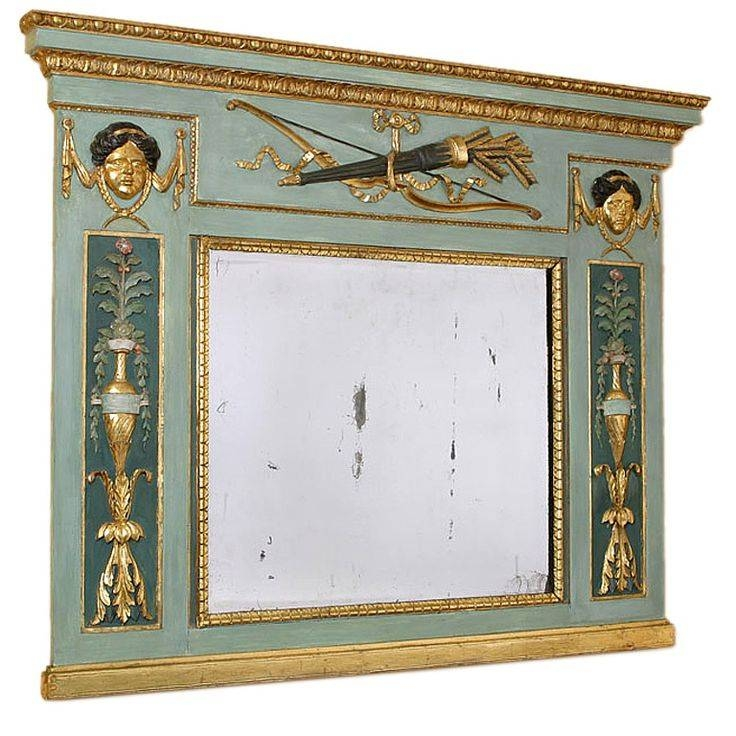 Best 25+ Mantel Mirrors Ideas That You Will Like On Pinterest For Mantle Mirrors (#12 of 30)