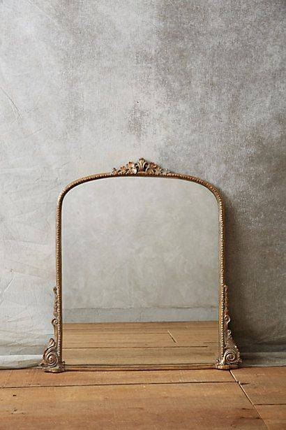 Best 25+ Mantel Mirrors Ideas That You Will Like On Pinterest For Mantle Mirrors (#13 of 30)