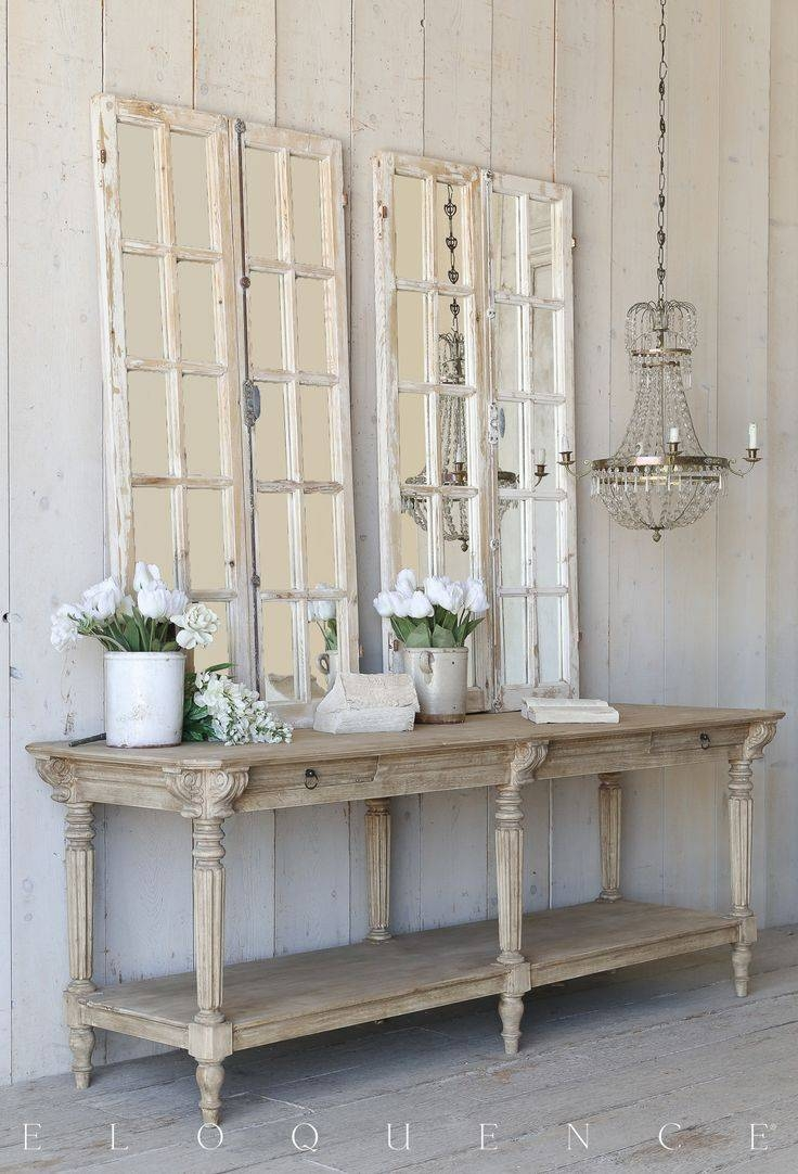 Best 25+ Mirrored Sideboard Ideas On Pinterest | Dining Room Intended For Mirrored Sideboards (#2 of 20)