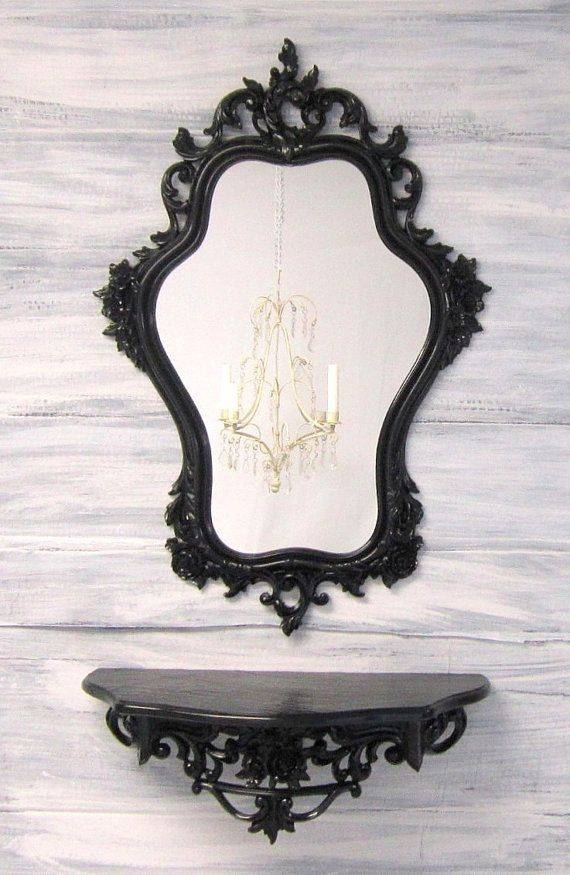 Best 25+ Mirrors For Sale Ideas Only On Pinterest | Wall Mirrors With Regard To Black Vintage Mirrors (#17 of 30)