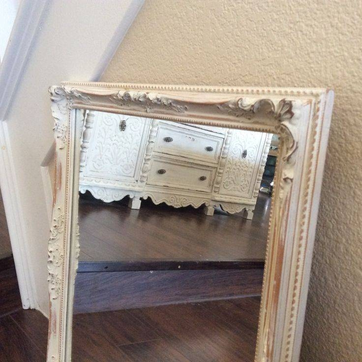 Best 25+ Mirrors For Sale Ideas Only On Pinterest | Wall Mirrors With Regard To White Shabby Chic Mirrors Sale (#13 of 20)