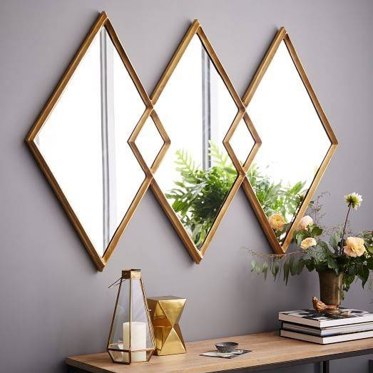 Best 25+ Mirrors Ideas Only On Pinterest | Wall Mirrors, Wall Throughout Mirrors (#9 of 30)
