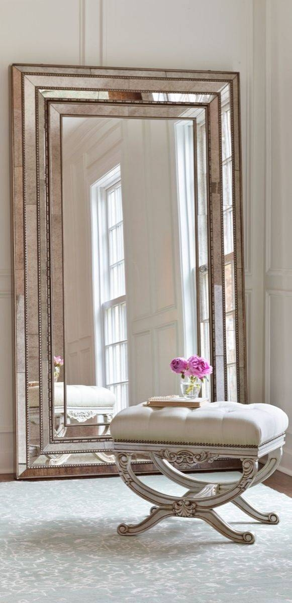Best 25+ Mirrors Ideas Only On Pinterest | Wall Mirrors, Wall With Distressed Silver Mirrors (#10 of 20)