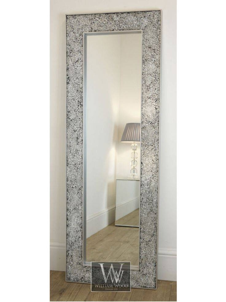 Best 25+ Modern Full Length Mirrors Ideas On Pinterest | Neutral With Long Length Mirrors (#17 of 20)