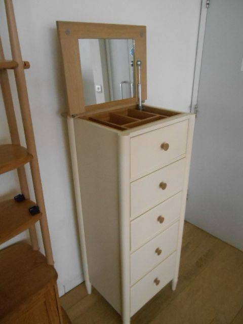 Best 25+ Narrow Chest Of Drawers Ideas On Pinterest | Chest Of For Tall Narrow Mirrors (View 26 of 30)