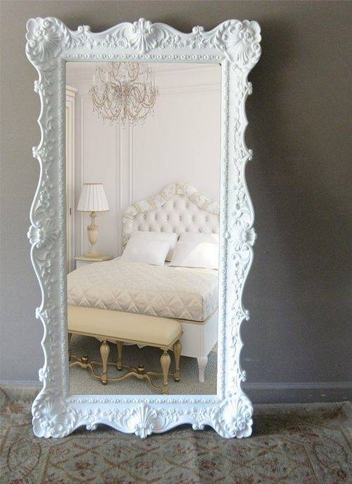 Best 25+ Ornate Mirror Ideas On Pinterest | Floor Mirrors, Large Regarding Big Ornate Mirrors (#19 of 30)