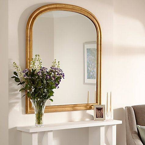 Best 25+ Overmantle Mirror Ideas On Pinterest | Mirror Above Inside Overmantle Mirrors (#6 of 20)