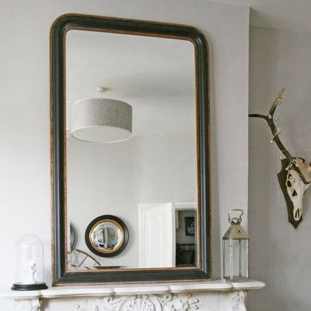 Best 25+ Overmantle Mirror Ideas On Pinterest | Mirror Above With Large Overmantle Mirrors (View 12 of 30)