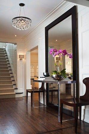 Best 25+ Oversized Mirror Ideas On Pinterest | Large Hallway Throughout Oversized Mirrors (#10 of 30)