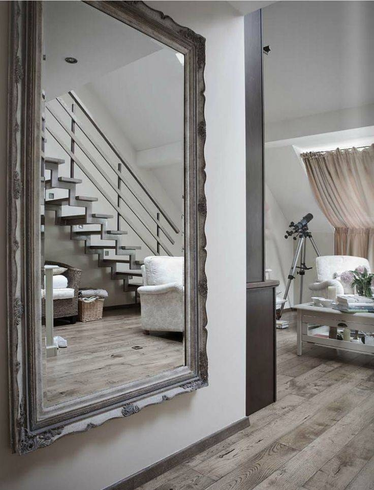 Best 25+ Oversized Wall Mirrors Ideas On Pinterest | Mirrors, Wall Throughout Oversized Mirrors (#13 of 30)