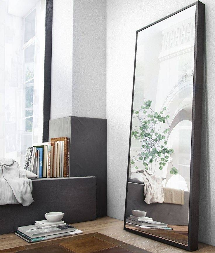 Best 25+ Pink Full Length Mirrors Ideas On Pinterest | Grey Full With Regard To Full Length Large Free Standing Mirrors (View 16 of 20)