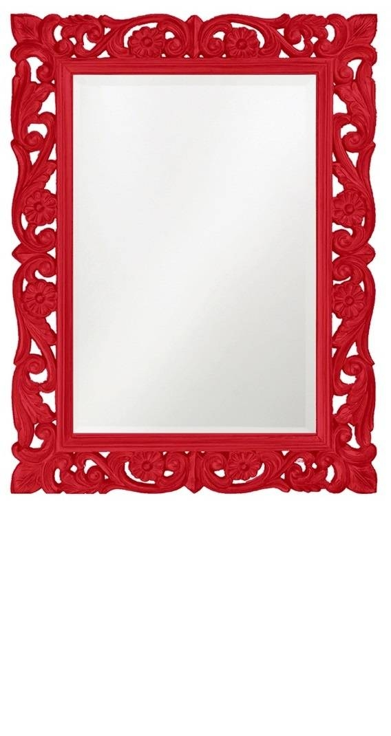 Best 25+ Red Mirror Ideas Only On Pinterest | Cat Sunglasses, Cute Regarding Red Wall Mirrors (#9 of 30)