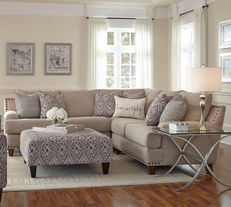 Best 25 Sectional Sofas Ideas On Pinterest Big Couch Couch Within Sectinal Sofas (View 11 of 15)