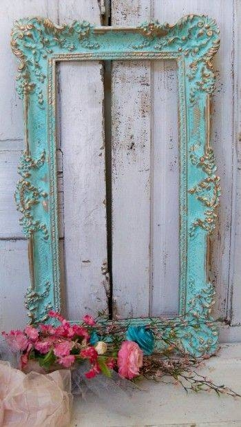 Best 25+ Shabby Chic Mirror Ideas On Pinterest | Shaby Chic Pertaining To Vintage Shabby Chic Mirrors (View 18 of 20)