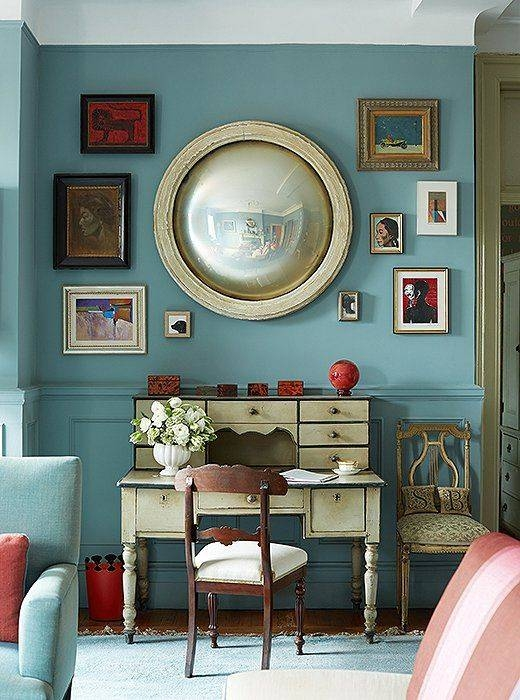 Best 25+ Small Round Mirrors Ideas On Pinterest | Small Hall Inside Round Bubble Mirrors (#16 of 30)
