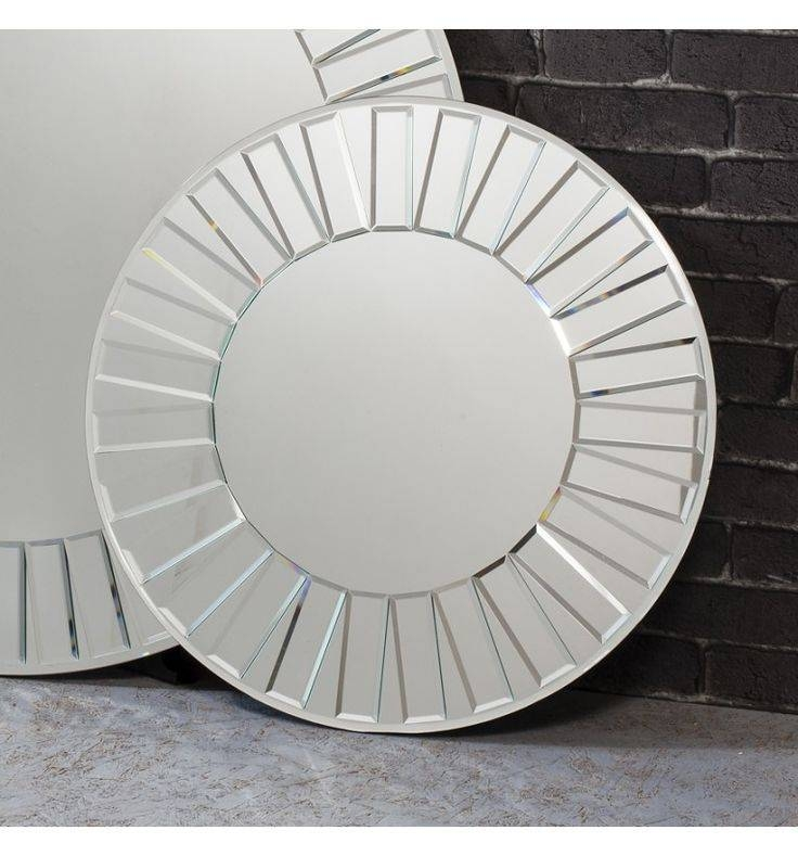 Best 25+ Small Round Mirrors Ideas On Pinterest | Small Hall Within Small Bevelled Mirrors (#14 of 30)