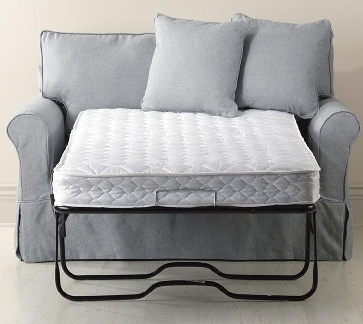 Popular Photo of Mini Sofa Sleepers