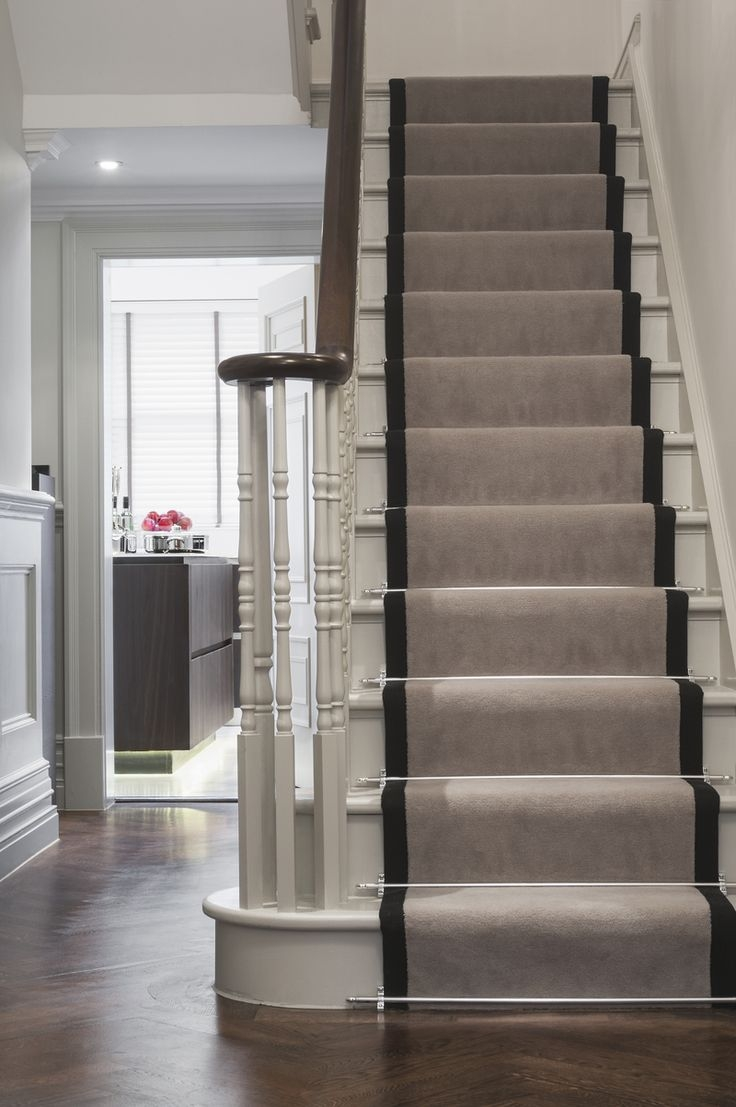 Best 25 Stair Runners Ideas On Pinterest Carpet Runners For Throughout Stair And Hallway Runners (#7 of 20)