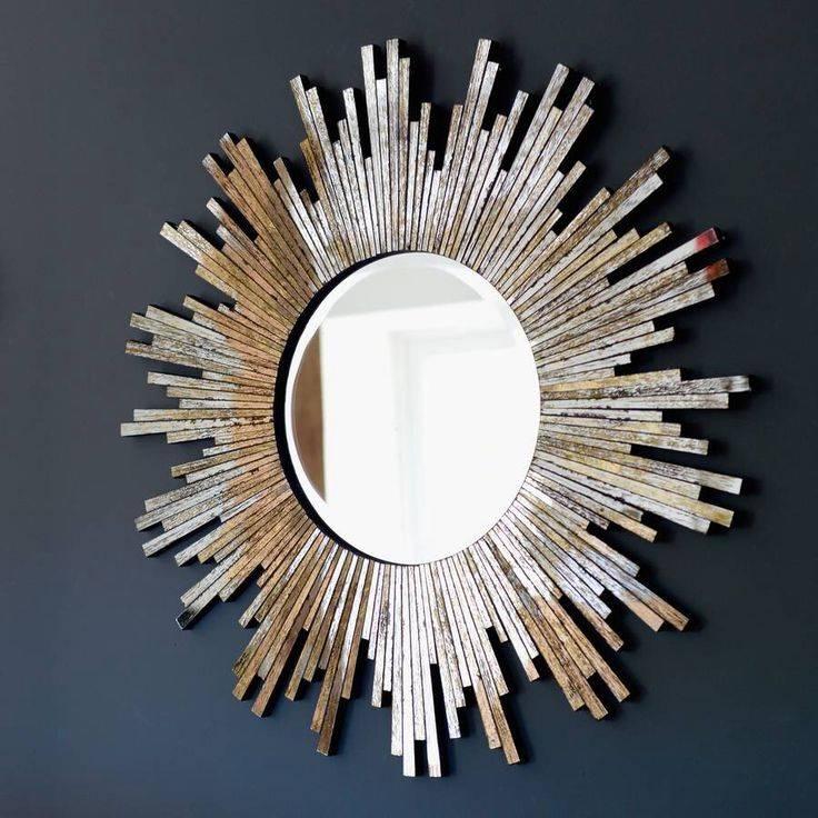 Best 25+ Sunburst Mirror Ideas Only On Pinterest | Gold Sunburst With Large Sunburst Mirrors (#8 of 20)