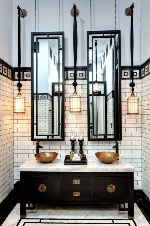Best 25+ Tall Mirror Ideas On Pinterest | Long Mirror, Natural Intended For Hotel Inspired Mirrors (#9 of 15)