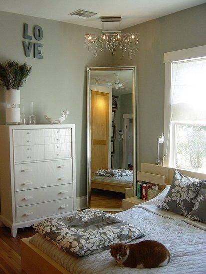 Best 25+ Tall Mirror Ideas On Pinterest | Long Mirror, Natural Throughout Big Standing Mirrors (#11 of 20)