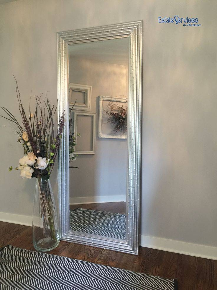 Best 25+ Tall Mirror Ideas On Pinterest   Long Mirror, Natural With Regard To Tall Ornate Mirrors (#11 of 30)