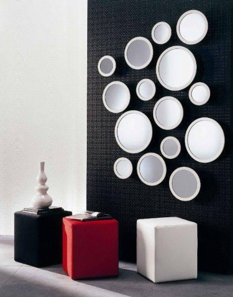 Best 25+ Unique Mirrors Ideas On Pinterest | Cool Mirrors, Wall In Interesting Wall Mirrors (#9 of 20)